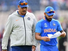 RM Lodha, BCCI Stunned As CoA Asks Virat Kohli, Ravi Shastri To Decide On WAGs Travel