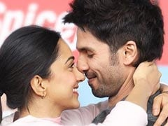 Kiara Advani Marks One Month Of <i>Kabir Singh</i> With An Emotional Post. Shahid Kapoor's Comment Is Priceless