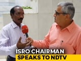 Video : Landing On Moon Crucial, Will Give Us 15 Terrifying Minutes: ISRO Chief