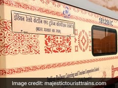 IRCTC Majestic Tourist Train: Features, Fare And Package Details