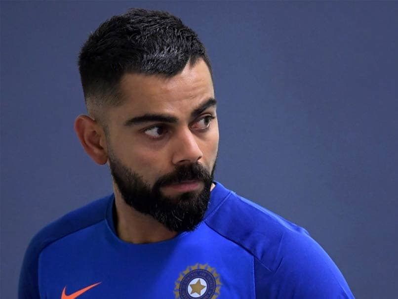 Virat Kohli Insisted That The Environment Of Indian Dressing Room Is Friendly