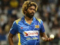 Lasith Malinga To Quit ODIs After Sri Lanka