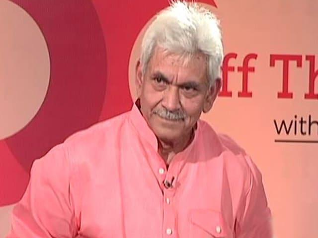 Video : Union Minister Manoj Sinha Talks About Future Of BSNL