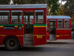 Migrants To Get Free Bus Drop To Mumbai Railway Stations : Transport Body