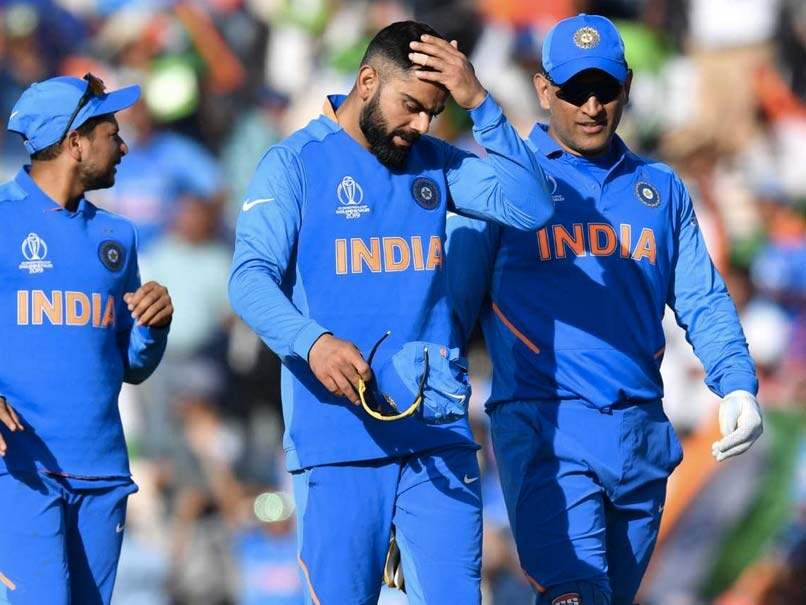 Selection Committee To Meet On July 21 To Pick Indias Squad For West Indies Tour