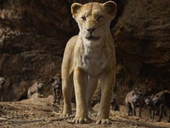 <I>The Lion King</i> Box Office Collection Day 6: Disney Film Is 'Sure Shot Hit' With Rs 75 Crore