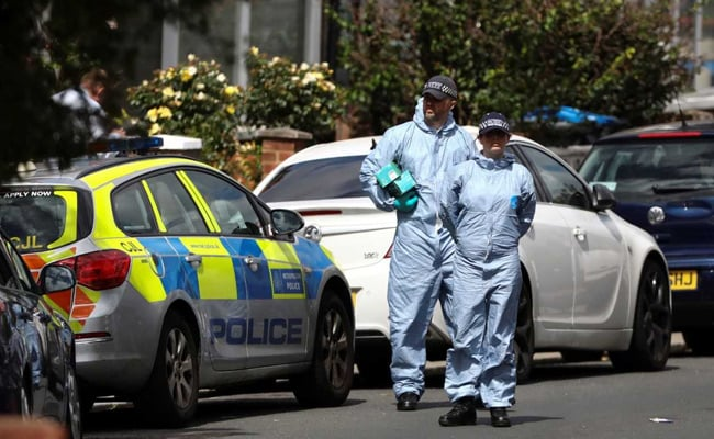 Baby Born To Woman Stabbed To Death In London, Dies Within Days
