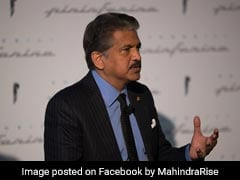 """Clearly, RBI Is Leading From The Front"": Anand Mahindra On Rate Cut"