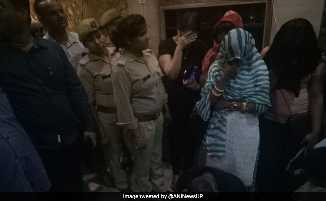 स्पा सेंटर की आड़ में सेक्स रैकेट: 'ऑपरेशन क्लीन' की 15 टीमों ने ऐसे किया भंडाफोड़, न्यायिक हिसरात में भेजे गए 35 लोग