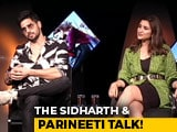 Video : Parineeti, Sidharth On <i>Jabariya Jodi</i>, An Entertainer With A Message