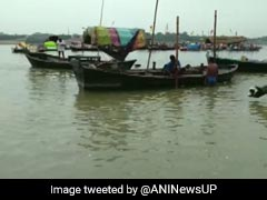 Prayagraj Faces Flood-Like Situation After Heavy Rainfall