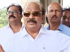 Former Congress MLA Roshan Baig Arrested By CBI In Ponzi Scam Case