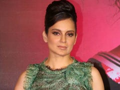 Kangana Ranaut Argues With Journo At <I>Judgementall Hai Kya</i> Event, Accuses Him Of 'Smear Campaign'; Rangoli Chandel Backs Her Up With Tweets