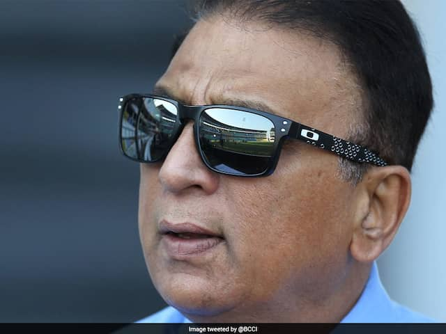 Sunil Gavaskar makes Such Statement about Virat & Rohit so called controversy