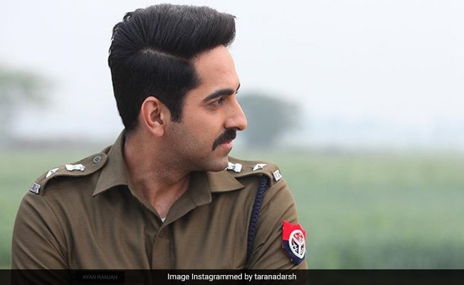 Article 15 Box Office Collection Day 3: Ayushmann Khurrana's Film Has 'Healthy' 20 Crore Weekend