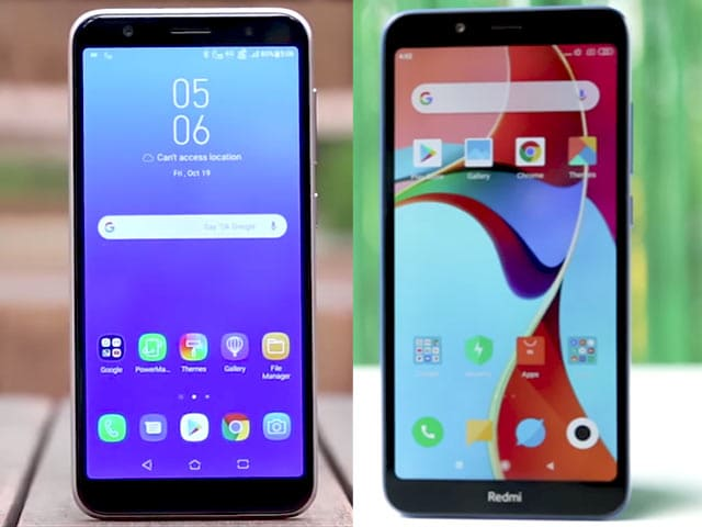 Videos : 7,000 रुपये तक के बेस्ट स्मार्टफोन (जुलाई 2019)