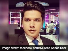 Pak News Anchor Shot Dead Over Personal Dispute In Karachi: Report