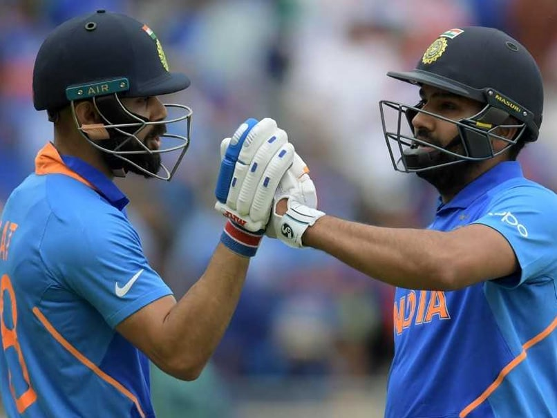 Virat Kohli Says Rohit Sharma Is The Best One-Day Player In The World