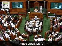 Lok Sabha Passes Amendments To Insolvency And Bankruptcy Code