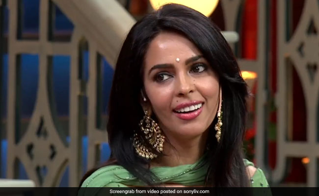 Mallika Sherawat Claims A Producer Once 'Wanted To Fry An Egg' On Her Belly. Wait, What?