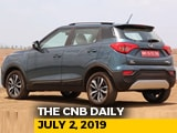 Video : Mahindra XUV 300 AMT, Tata Harrier Dual-Tone, Bajaj CT 110