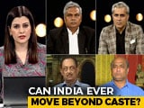 Video : The Caste Factor In Indian Marriages: BJP Lawmaker's Daughter On The Run