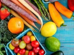 Healthy Plant-Based Diets May Limit The Risk Of Cognitive Decline In Old Age