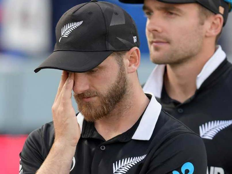 Kane Williamson Speaks About ICC