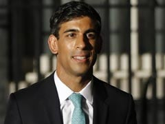 Rishi Sunak, Son-In-Law Of Narayana Murthy, Appointed UK Finance Minister
