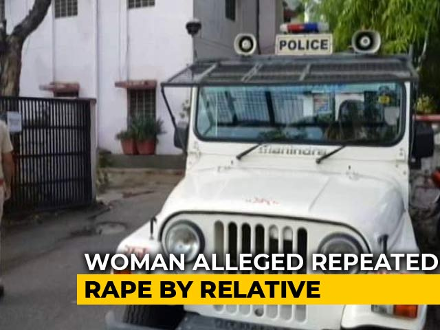 Video : Rajasthan Woman, Who Set Herself On Fire Outside Police Station, Dies