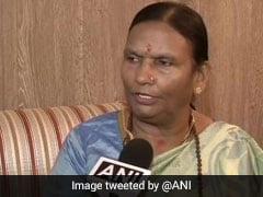 """Azam Khan Must Apologise"": BJP Lawmaker On Sexist Remark Against Her"