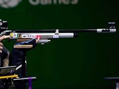 Nothing More Can Be Done About Shooting At 2022 CWG: NRAI