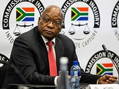 """It's Me Who Put Them Into Trouble"": Jacob Zuma On Gupta Family Deals"
