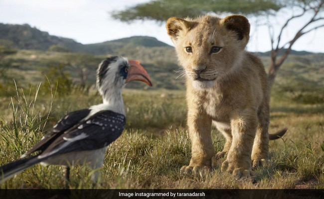 The Lion King Box Office Collection Day 2: The Film Moves Closer To 50 Crore Mark
