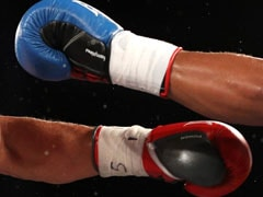 Indian Woman Boxer Neeraj Suspended For Failing Dope Test