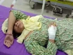 Student Stabs Teacher Multiple Times Over Homework In Haryana School