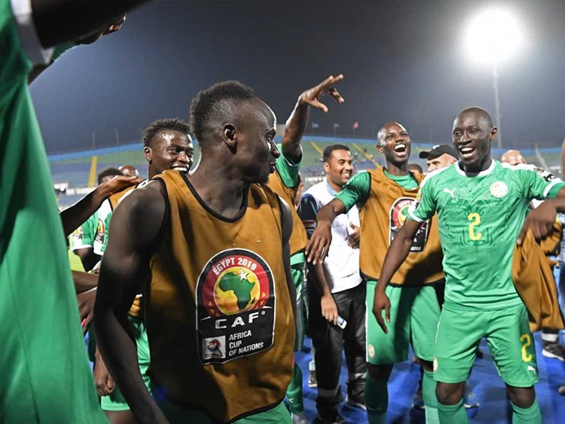 Senegal Reach Africa Cup Of Nations Final As Own Goal Sinks Tunisia