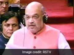 Will Identify All Illegal Immigrants, Deport Them, Says Home Minister Amit Shah In Rajya Sabha