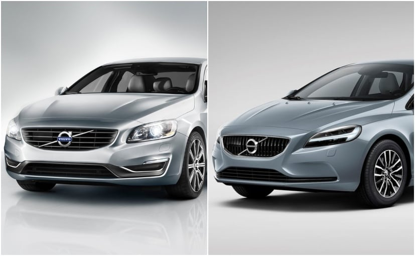 While the next gen S60 has already been revealed, the V40 does not have a direct successor