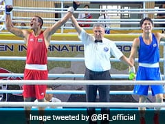 Boxer Ashish Kumar Clinches Gold As India Pick Up 8 Medals At Thailand Open