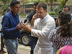 கேரளாவில் கனமழை பாதிப்பு: மத்திய அரசு உதவ மோடியிடம் ராகுல் கோரிக்கை!