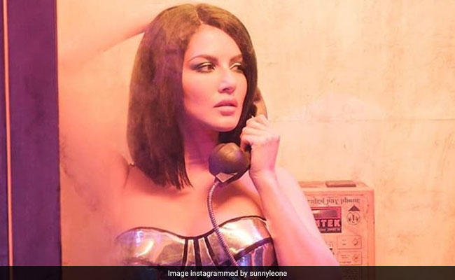 Man Complains Of Calls From Sunny Leone Fans, Says Number Shown In Movie