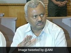 """Not Taking Back Resignations"", Says Rebel Karnataka Leader ST Somashekar"