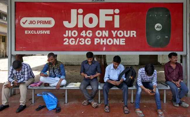 Jio Profit At Rs 990 Crore In September Quarter