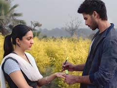 Jaipur Teens Faked Age On Aadhaar Card To Watch A-Rated <I>Kabir Singh</I>