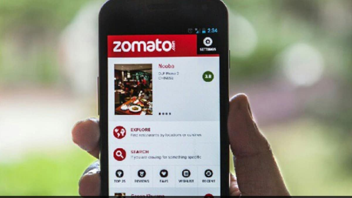Photo of Zomatos Latest Tweet Is Reminding Us Of Our Favourite Local Foods; Internet Reacts