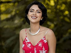 Actress Amala Paul Confirms She's Dating Someone: 'His Love Healed Me'