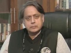 Shashi Tharoor Asks Lok Sabha Speaker To Let Parliamentary Panels Meet Over Video