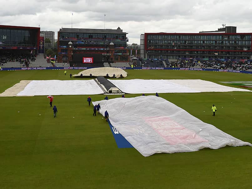 World Cup 2019, India vs New Zealand, Manchester Weather Forecast: Light Showers, Overcast Conditions Expected