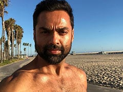 'Lost My Razor': Abhay Deol's Response To Troll Who Called Him 'Hairy' And 'Old'